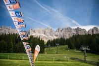 MTB Brunch Rosadira Bike Nova Levante South Tyrol