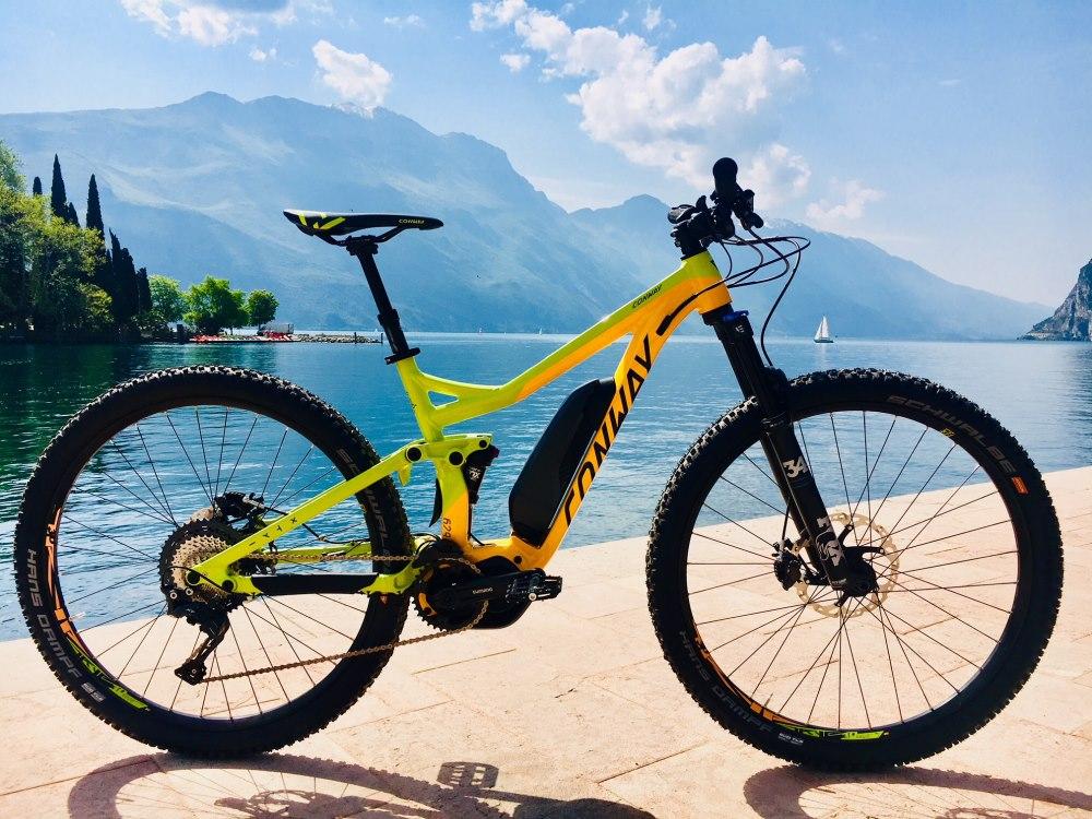 Nieuw Mountainbike Event Dolomiti Bikefestival Carezza JU-45
